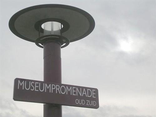 Museumpromenade