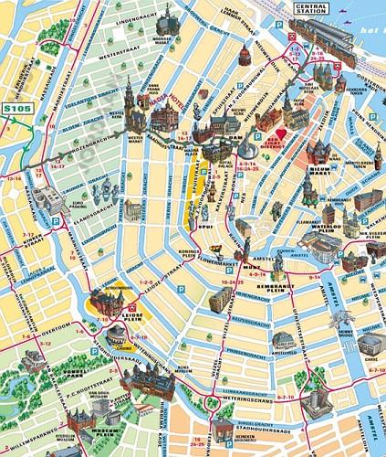 Gli Hotel economici di Amsterdam, la mia breve esperienza ! | BlogOlanda