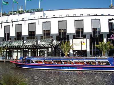 I battelli di Amsterdam