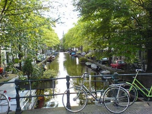 Le Bici di Amsterdam