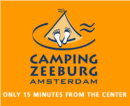 I Campeggi in Olanda. Zeeburg