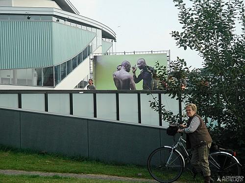 Photo Breda 2008. I Lavori