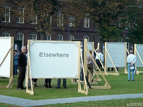Photo Breda 2008, le Esposizioni