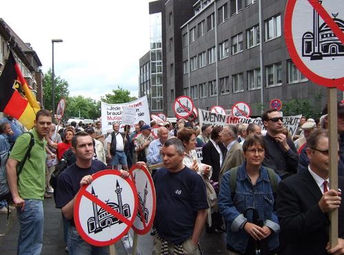 Olanda Tolleranza verso gli immigrati