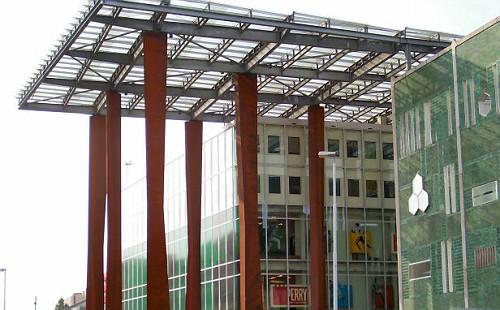Eindhoven Edifici