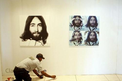 Il ricordo della protesta pacifica di John Lennon e Yoko Ono