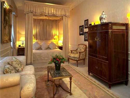 Gli hotel di lusso di amsterdam blogolanda for Stanze ad amsterdam