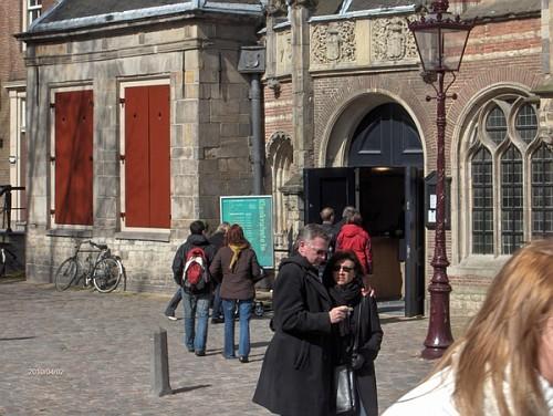 Chiesa di Amsterdam