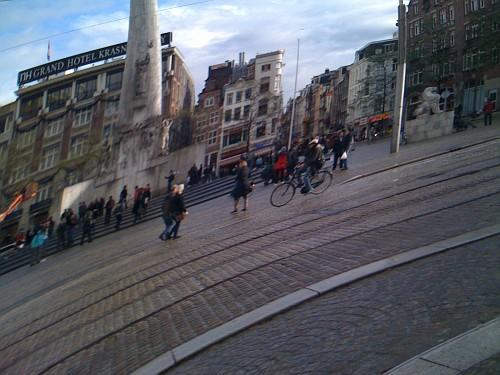 Olanda una vacanza che dura da dieci anni blogolanda for Vacanza a amsterdam