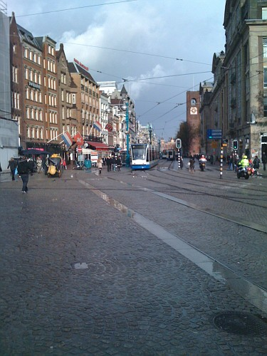 Amsterdam Strade