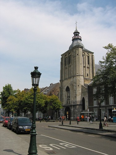 Maastricht Chiese