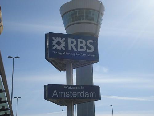 Benvenuto ad Amsterdam