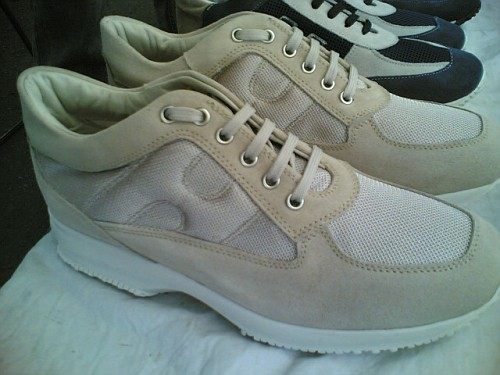 2come pulire le scarpe scamosciate hogan