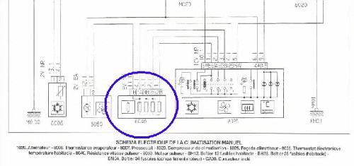 Schema Elettrico Autoradio Opel Meriva : Schema elettrico condizionatore opel meriva fare di una